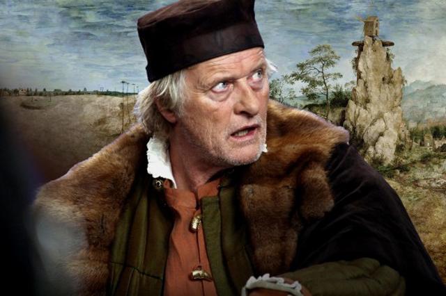 The Mill & the Cross - Lech Majewski