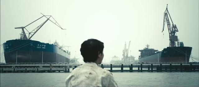 I Wish I Knew - Jia Zhangke