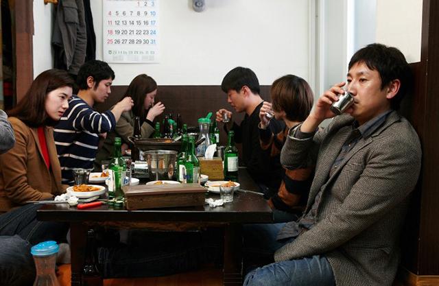 Nobody's Daughter Haewon - Hong Sang-soo