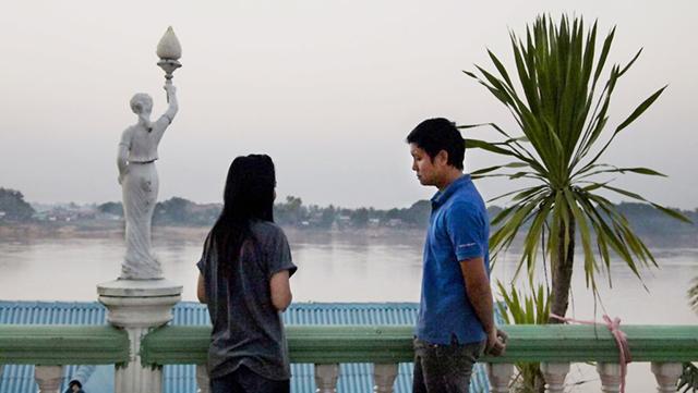 Mekong Hotel - Apichatpong Weerasethakul