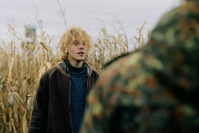 Tom at the farm – Xavier Dolan