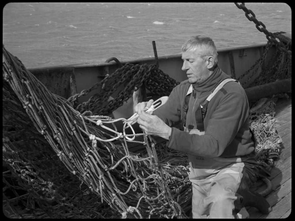 Episode of the Sea by Lonnie van Brummelen, Siebren de Haan