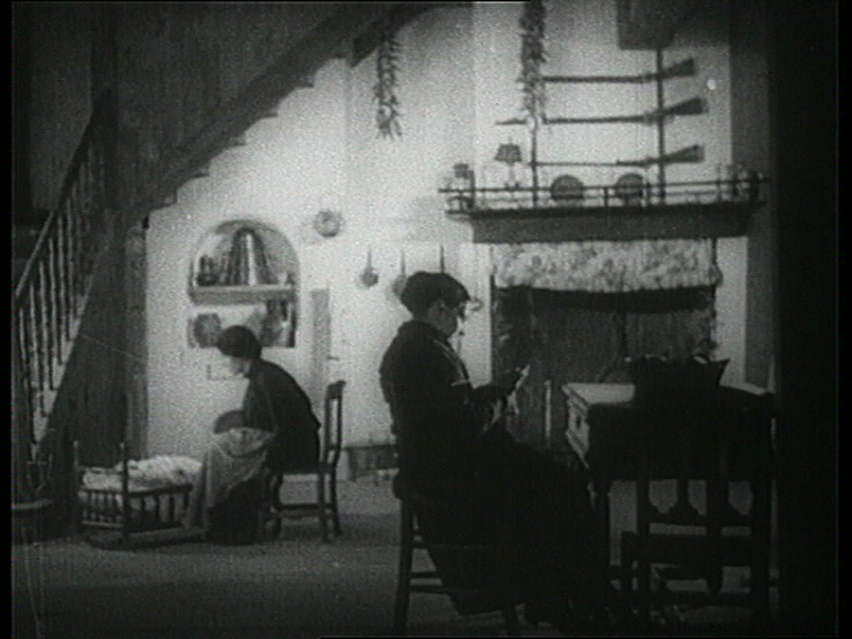 Au pays des Basques (1930) de Maurice Champreux