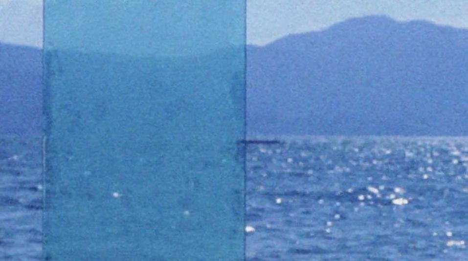 Dispositivo Cinematográfico por Cláudia Cárdenas + Rafael Schlichting. Duo Strangloscope.