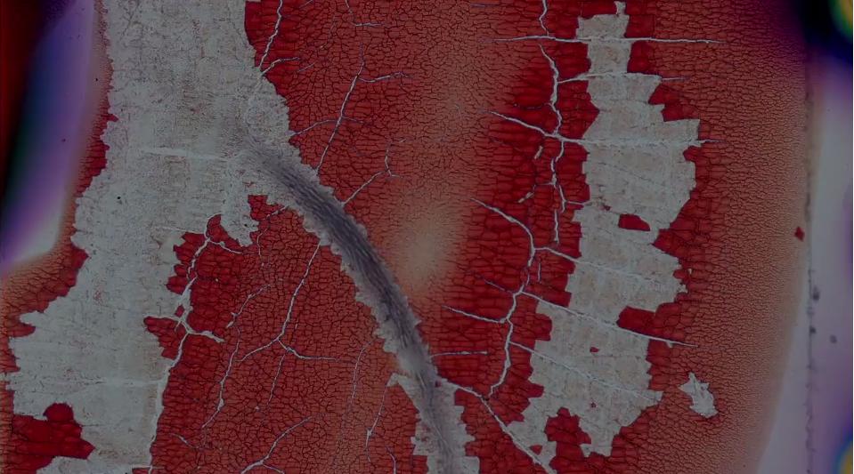Blood, Sea, Film de Andrés García Franco (México)