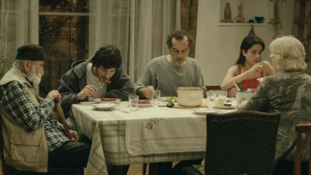 My Happy Family - Still 2
